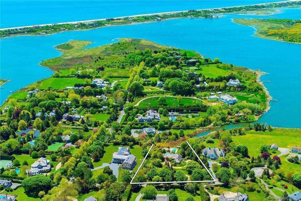 Property for Sale at 36 Down East Lane, Southampton, NY 11968 Southampton, New York 11968 United States