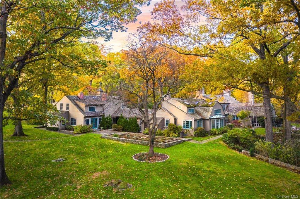 Residential for Sale at 1016 Old White Plains Road, Mamaroneck, NY 10543 Mamaroneck, New York 10543 United States