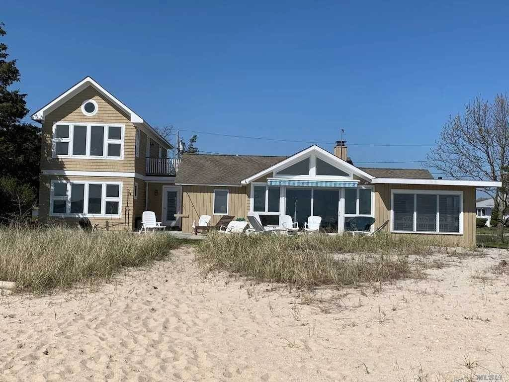 Residential Lease at 645 Fishermans Beach Road, Cutchogue, NY 11935 Cutchogue, New York 11935 United States