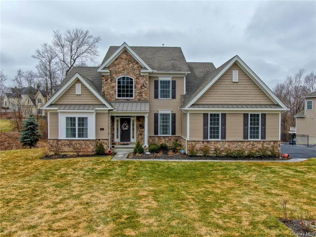 Residential for Sale at 15 Sommerset Drive La Grange, New York 12603 United States