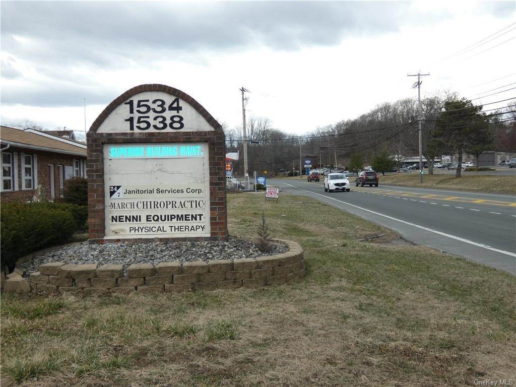 Commercial for Sale at 1534-1542 Route 52 Fishkill, New York 12524 United States