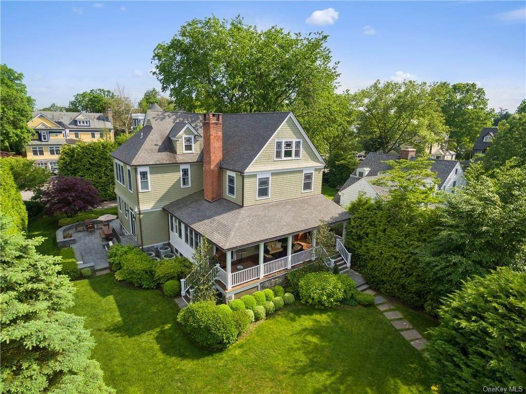 Residential for Sale at 5 Maple Avenue, Mamaroneck, NY 10538 Mamaroneck, New York 10538 United States