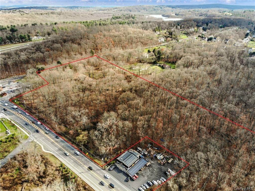 Land for Sale at 3241 Crompond Road, Yorktown, NY 10598 Yorktown, New York 10598 United States