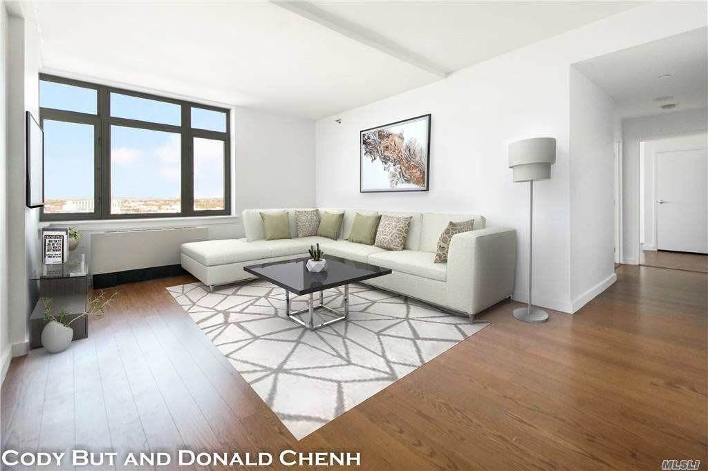 Residential Lease at 40-26 College Point Bl # PH2B Flushing, New York 11354 United States