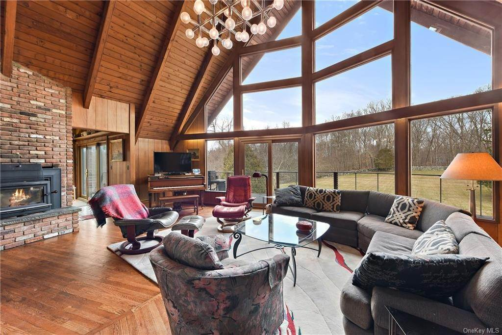 Residential for Sale at 5 Croton Lake Road, Cortlandt, NY 10520 Cortlandt Manor, New York 10520 United States