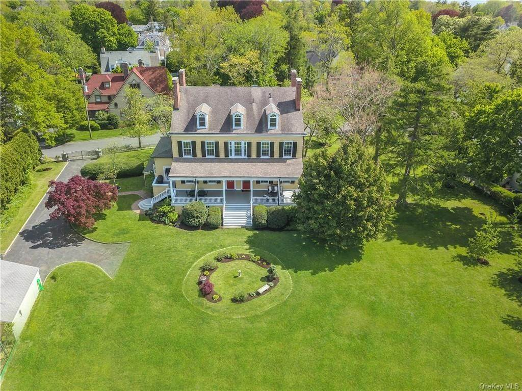 Residential for Sale at 18 Elm Avenue, Mamaroneck, NY 10538 Mamaroneck, New York 10538 United States