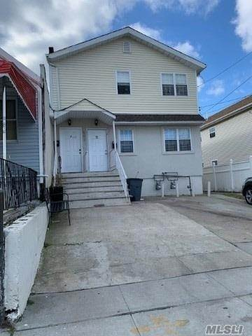Residential Lease at 553 Beach 43rd Street Far Rockaway, New York 11691 United States