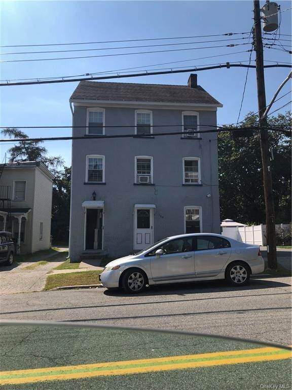 Residential Income for Sale at 158 6th Street, Cortlandt, NY 10596 Cortlandt Manor, New York 10596 United States