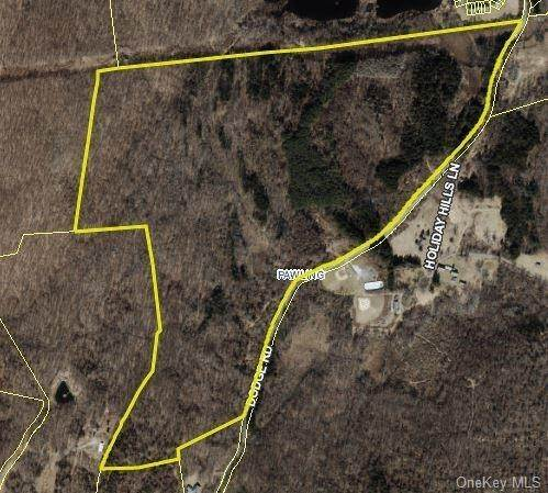 Land for Sale at 35 Dodge Road, Pawling, NY 12564 Pawling, New York 12564 United States