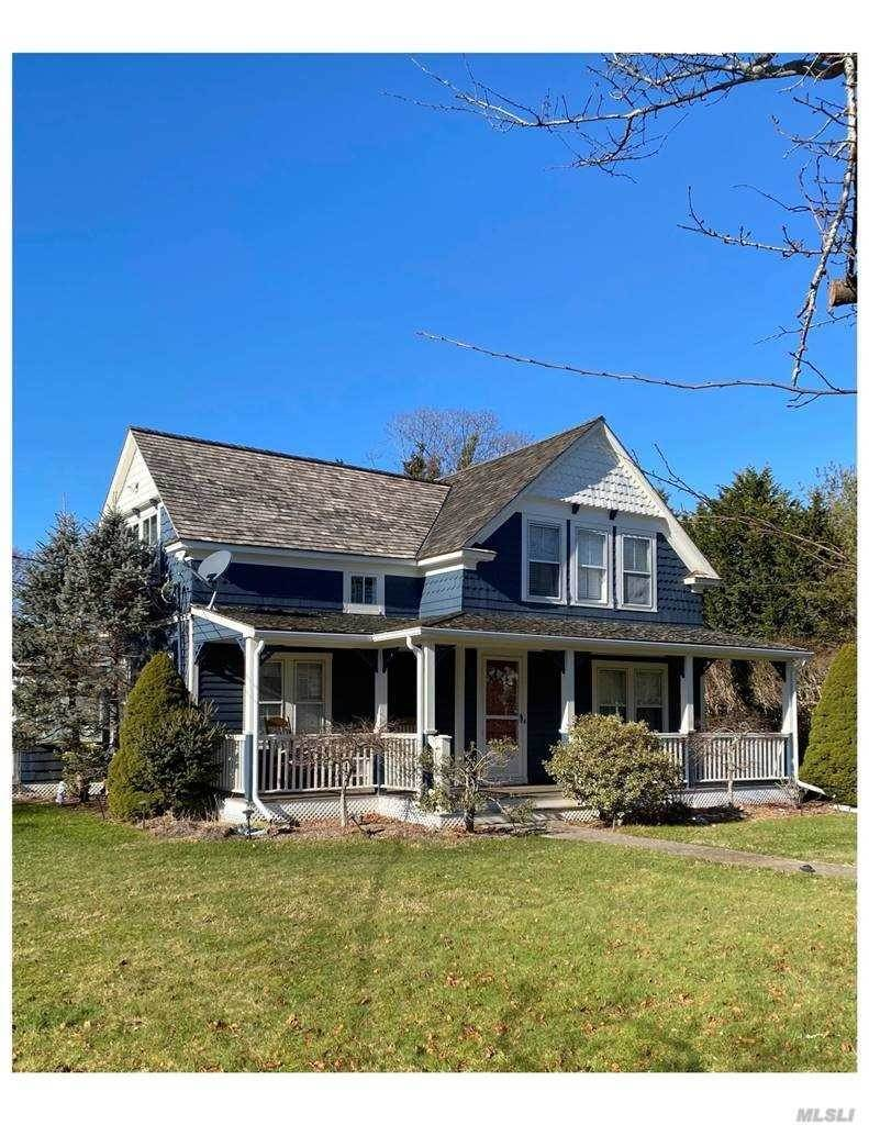 Residential Lease at 478 Montauk Highway, E. Quogue, NY 11942 East Quogue, New York 11942 United States