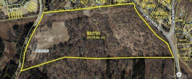 Land for Sale at 58 Dodge Road, Pawling, NY 12564 Pawling, New York 12564 United States