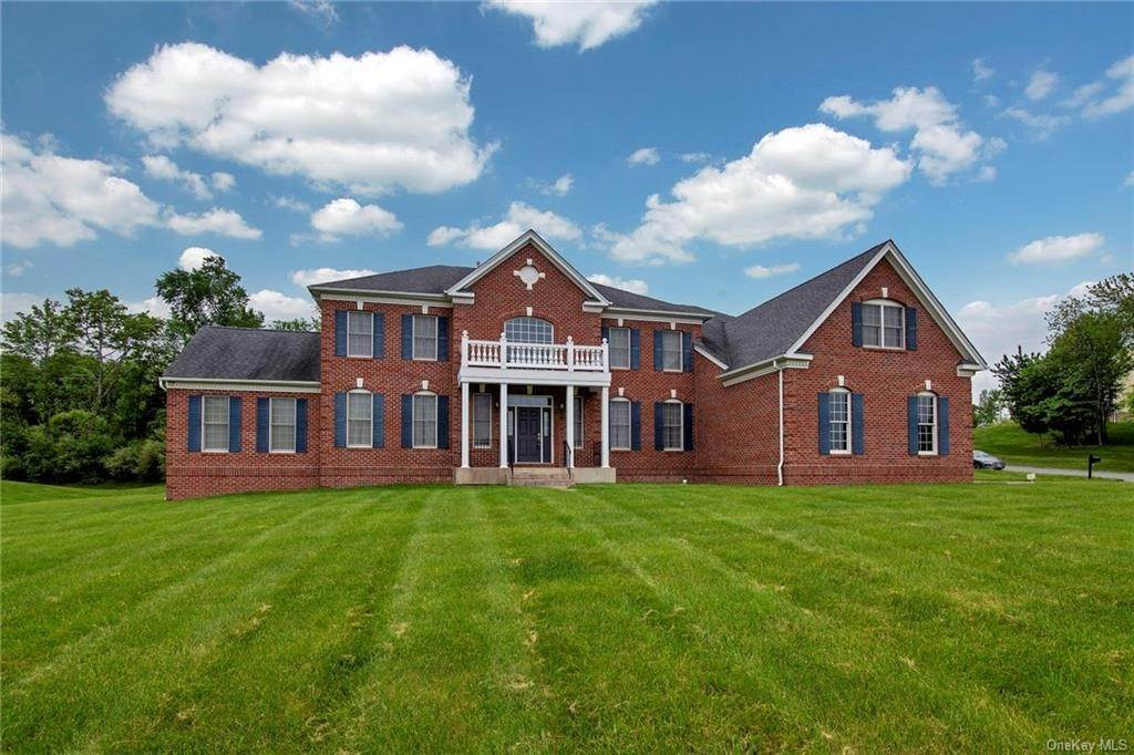 Residential for Sale at 126 Shamrock Hills Drive Wappinger, New York 12590 United States