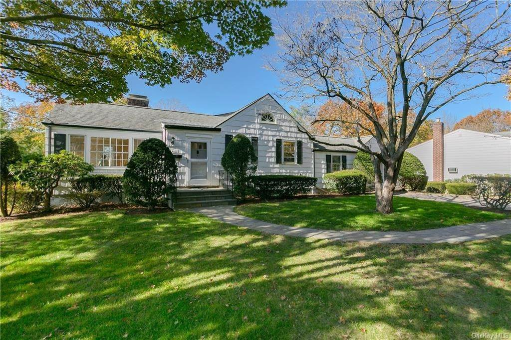 Residential for Sale at 9 Manor Avenue, White Plains, NY 10605 White Plains, New York 10605 United States