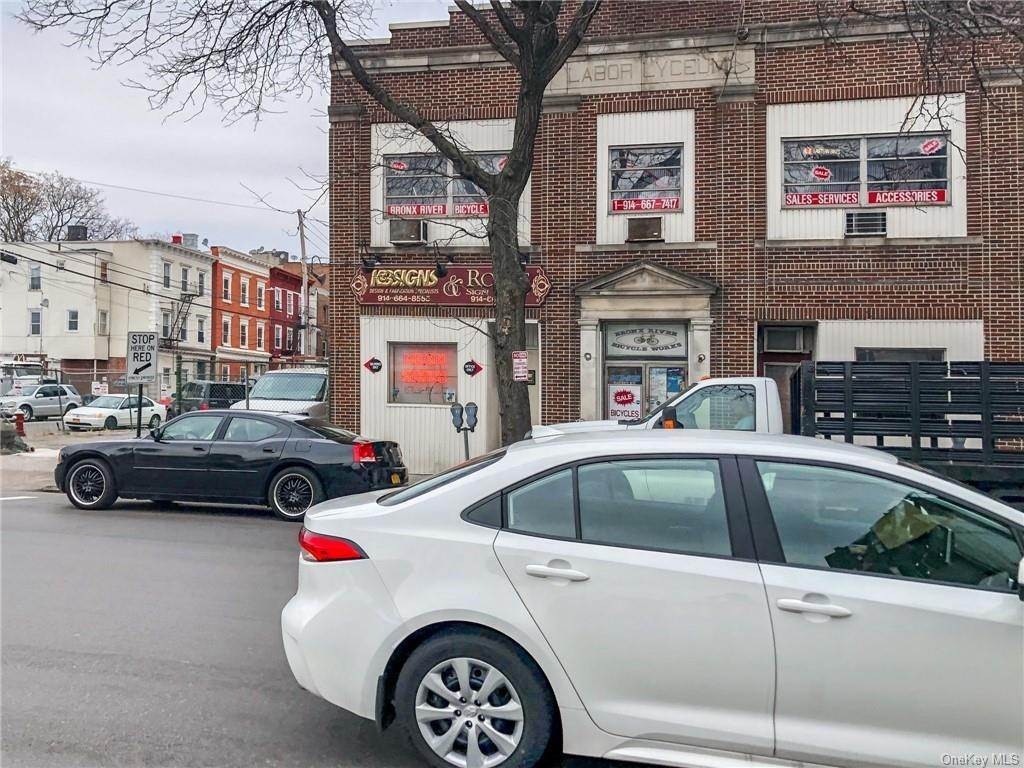 Commercial for Sale at 27 Mount Vernon Avenue, Mount Vernon, NY 10550 Mount Vernon, New York 10550 United States