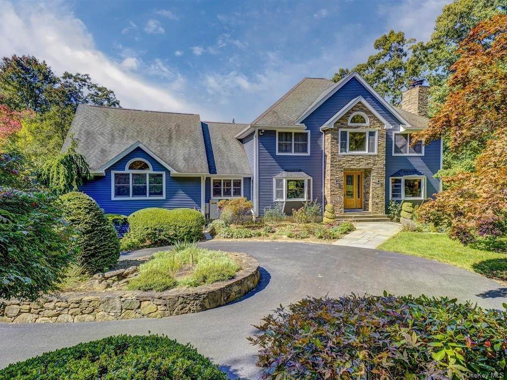Residential for Sale at 1185 Bridge Pointe Lane, Yorktown, NY 10598 Yorktown, New York 10598 United States
