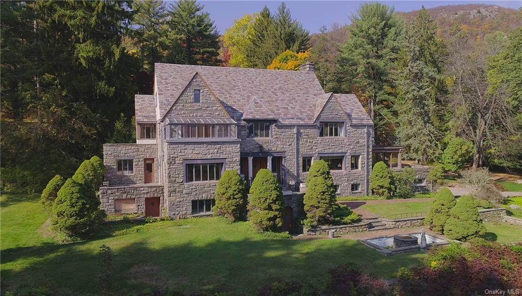 Residential for Sale at 22 Valkyria Philipstown, New York 10516 United States