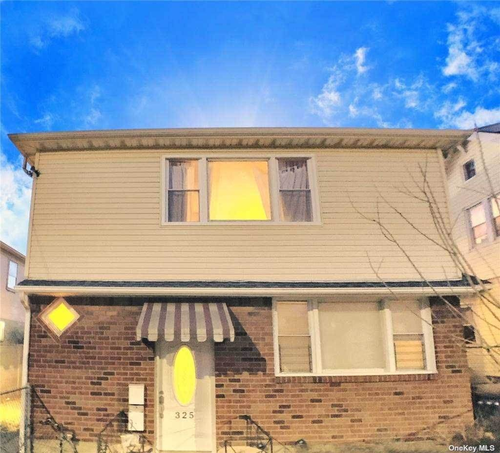 Residential Lease at 325 Beach 46th Street Far Rockaway, New York 11691 United States