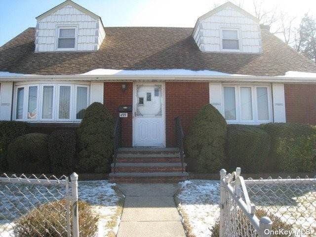 Residential Lease at 499 Eureka Avenue Elmont, New York 11003 United States