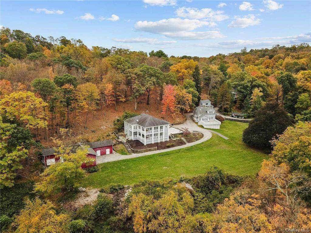 Residential Income for Sale at 230 Mount Airy Road W Cortlandt Manor, New York 10520 United States