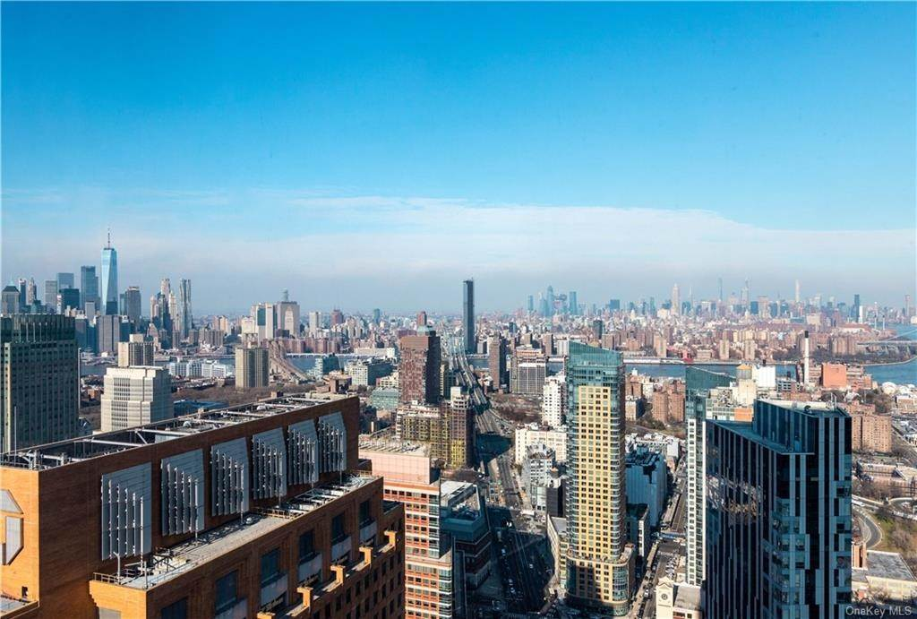 Residential Lease at 1 City Point # 50C, Brooklyn, NY 11201 Brooklyn, New York 11201 United States