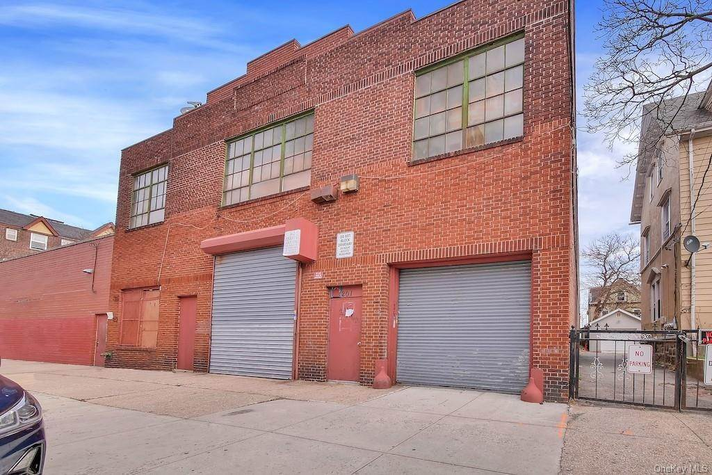 Commercial for Sale at 201 S 2nd Avenue, Mount Vernon, NY 10550 Mount Vernon, New York 10550 United States