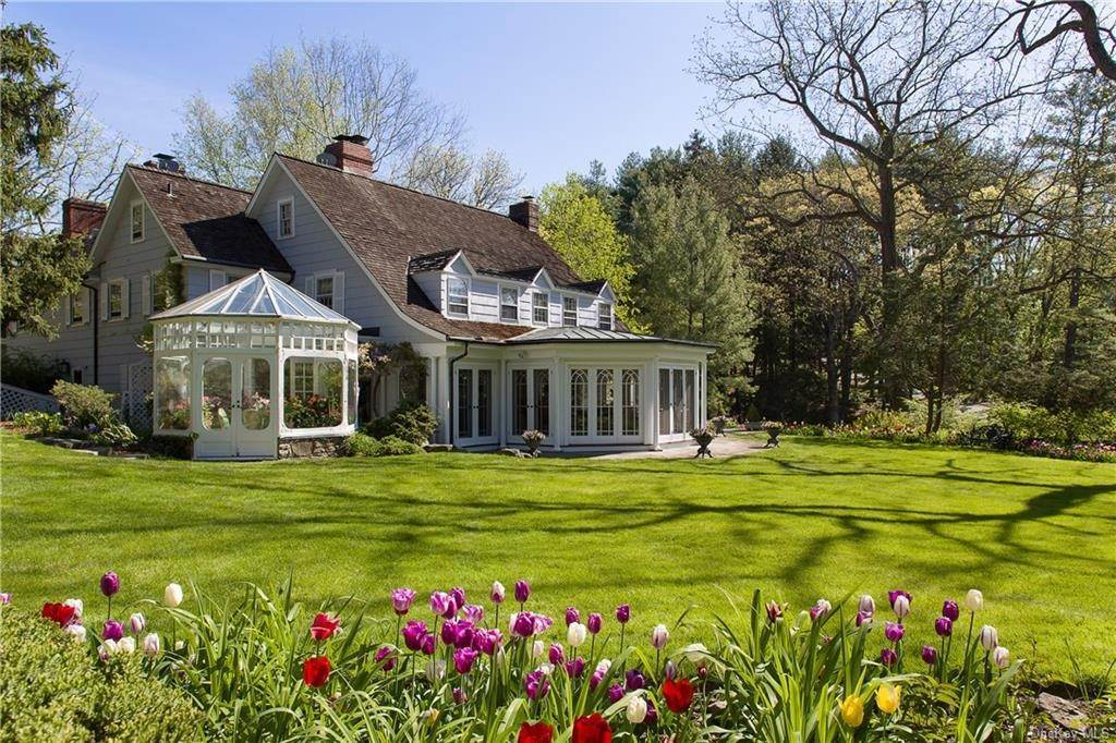 Residential for Sale at 19 Winfield Avenue Harrison, New York 10528 United States