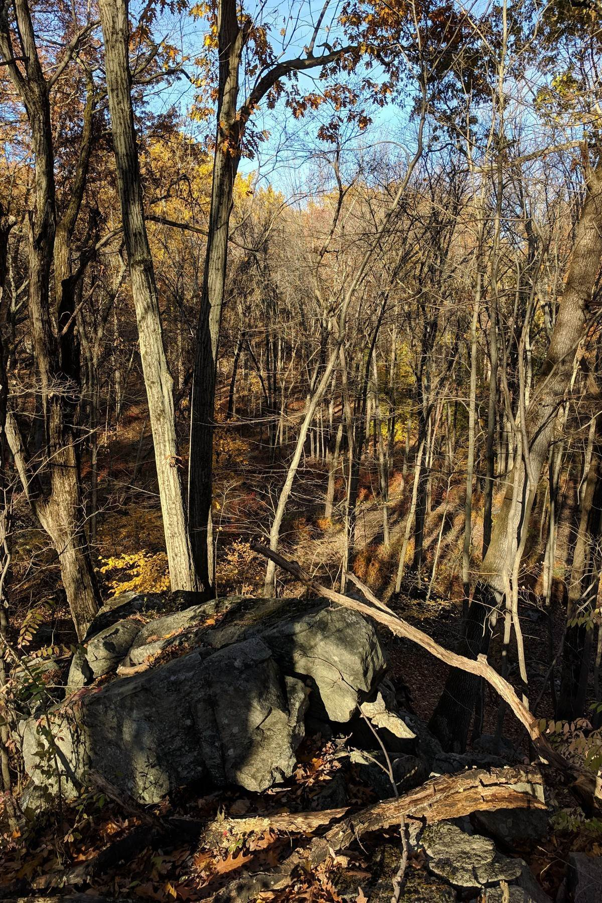 15. Land for Sale at Create your Dream Home 99 Teatown Road, Lot 3 Croton On Hudson, New York 10520 United States