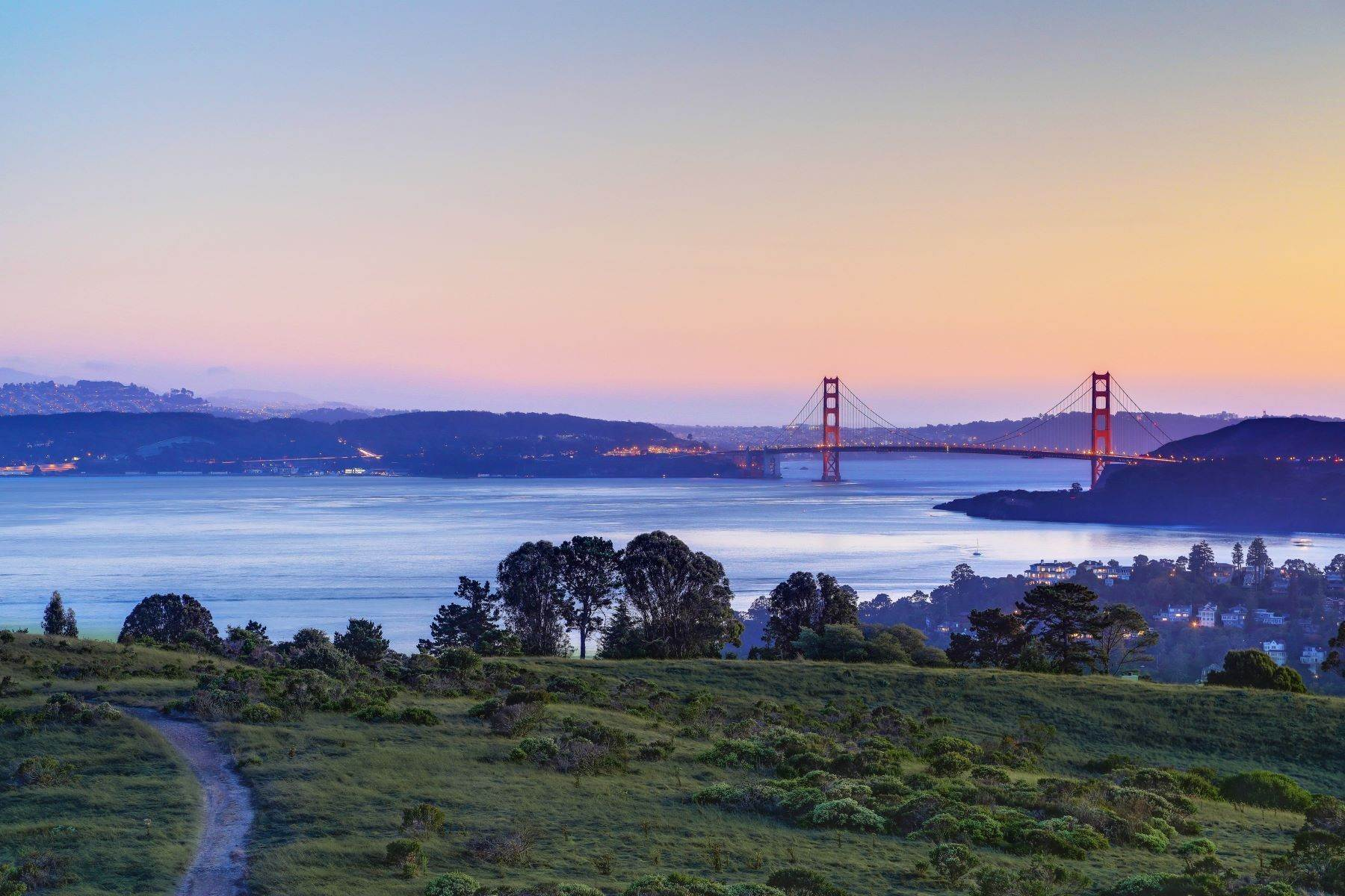 9. Land for Sale at Easton Point Tiburon, California 94920 United States