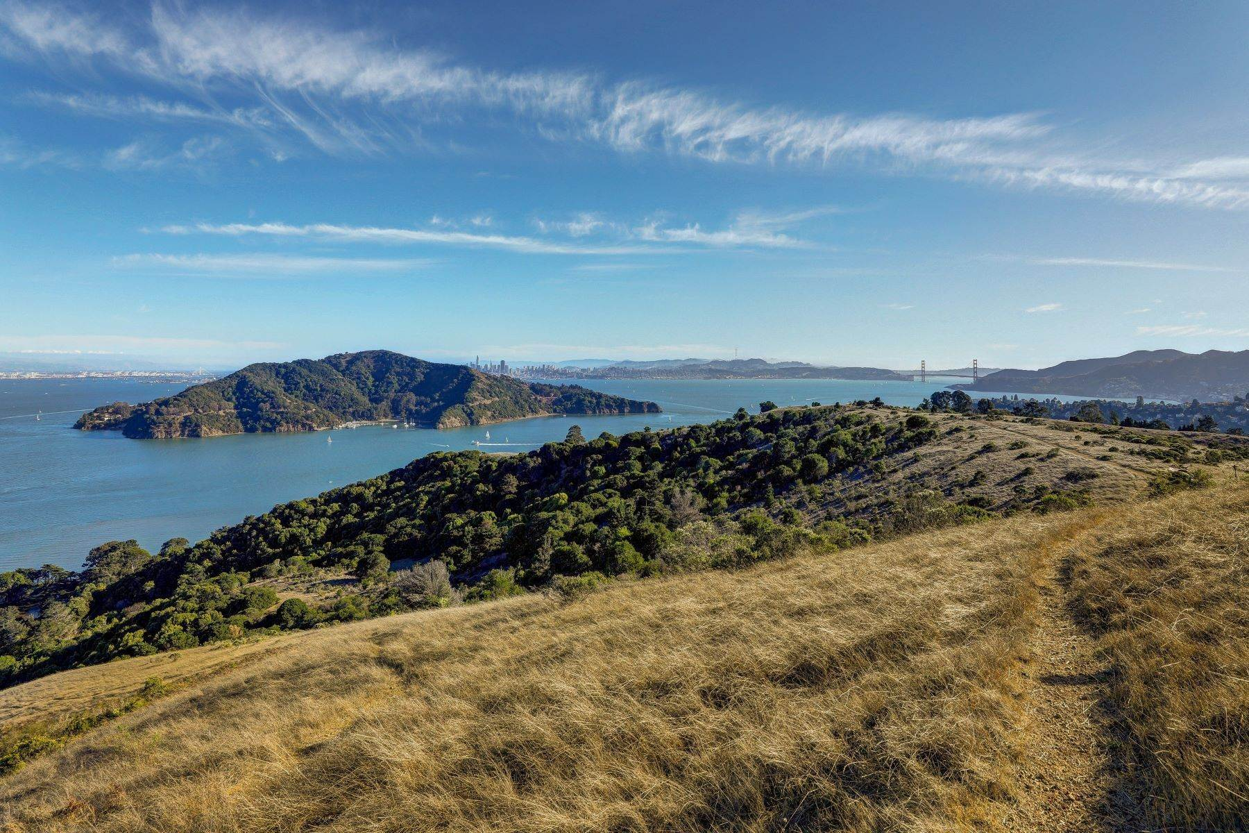 5. Land for Sale at Easton Point Tiburon, California 94920 United States