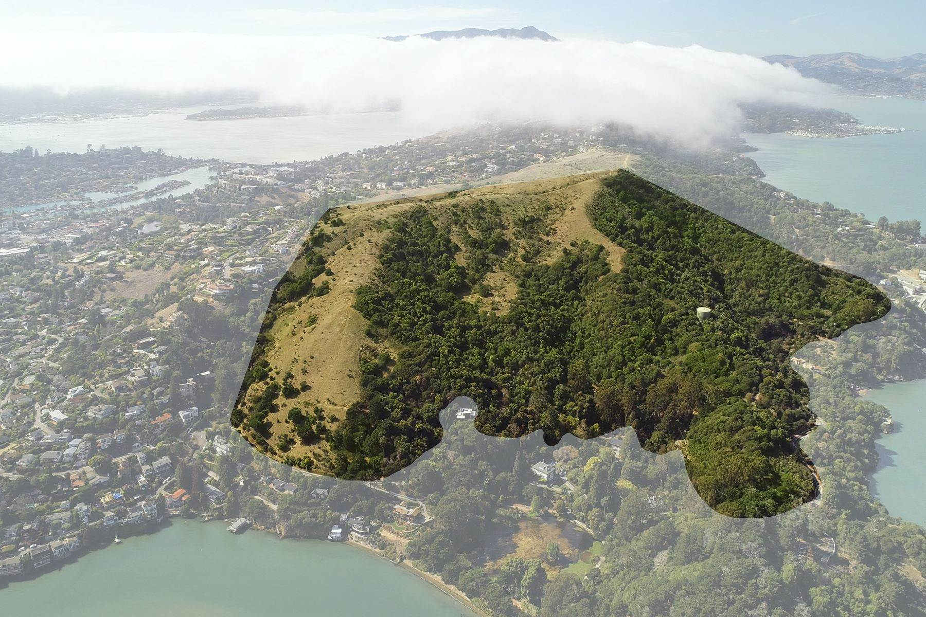 3. Land for Sale at Easton Point Tiburon, California 94920 United States