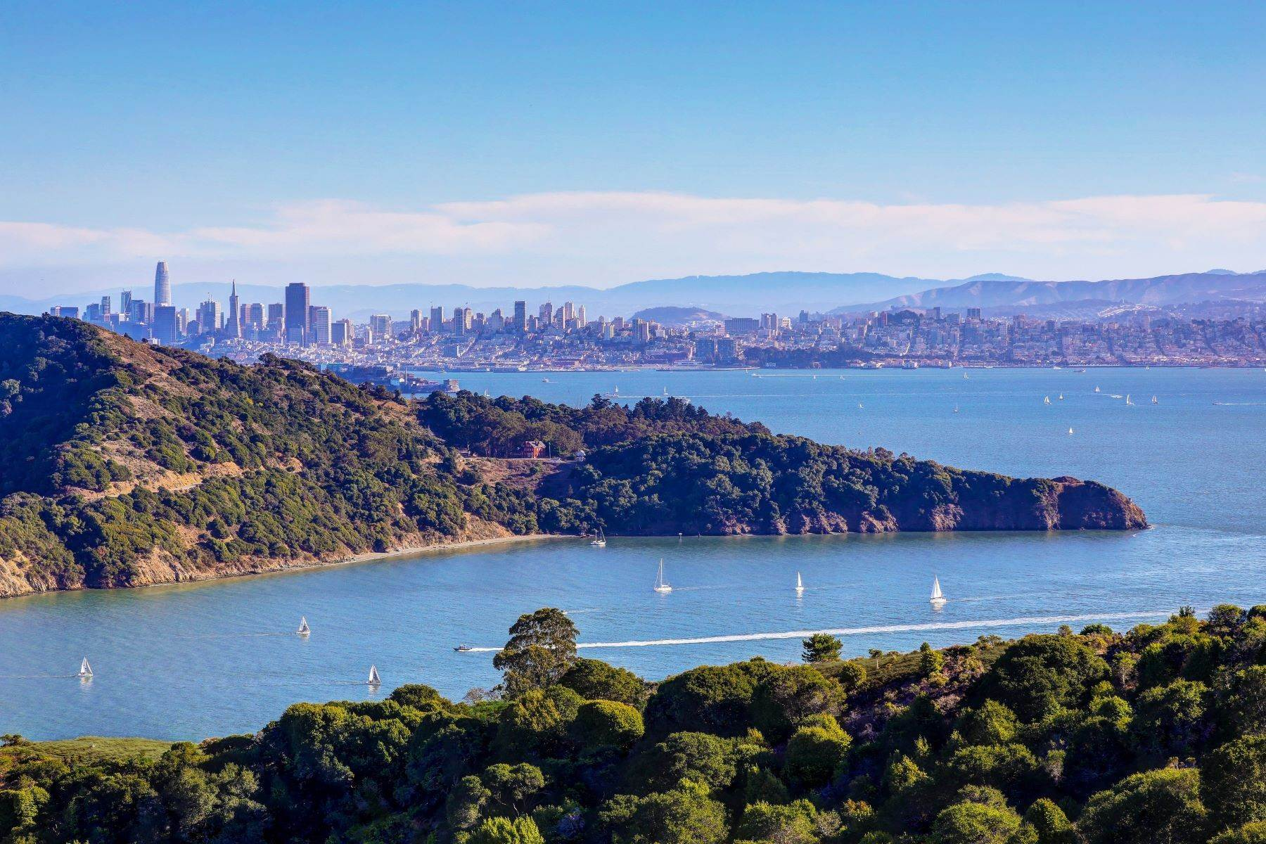 4. Land for Sale at Easton Point Tiburon, California 94920 United States