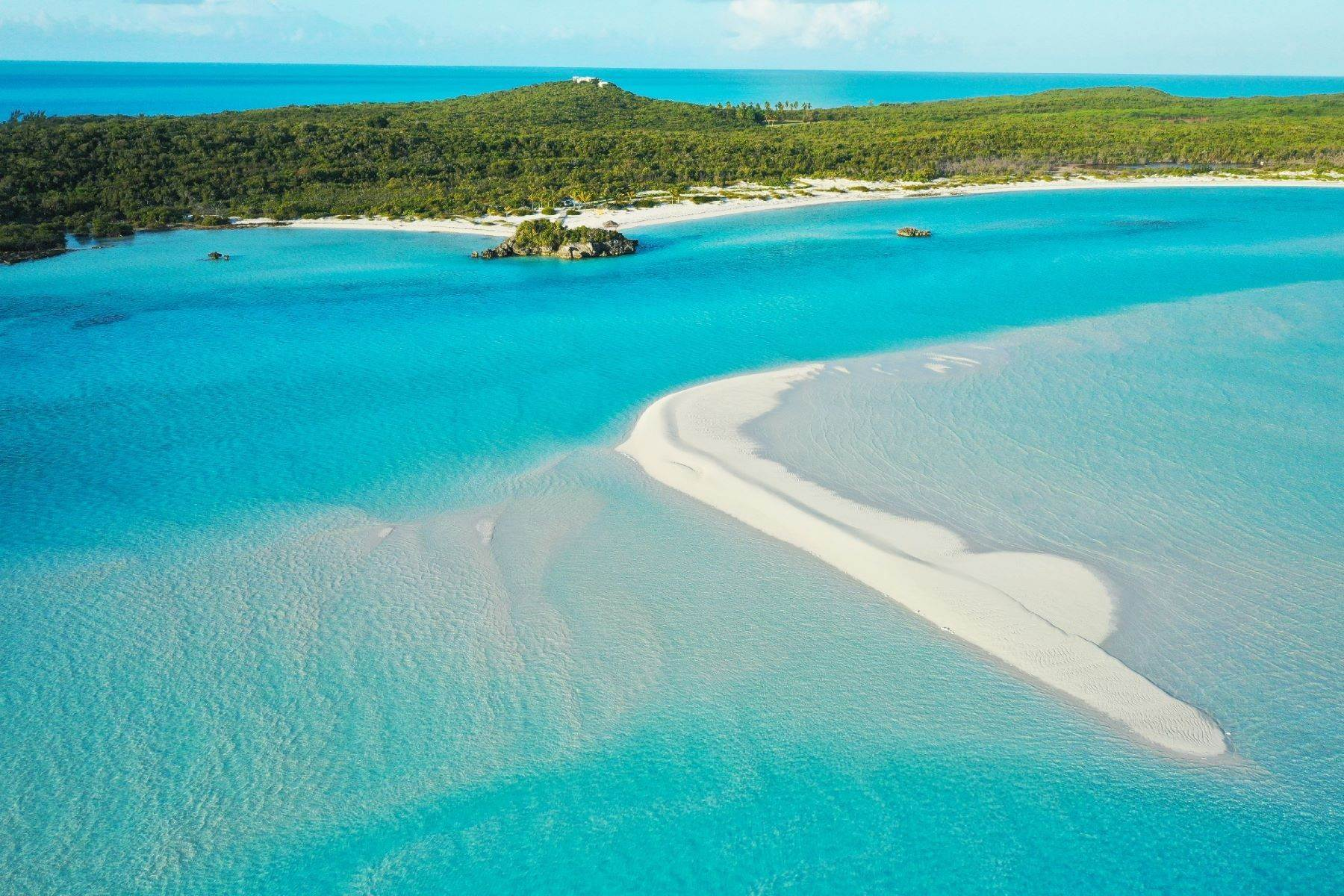 Private Islands için Satış at Exuma Cays, Exuma Bahamalar