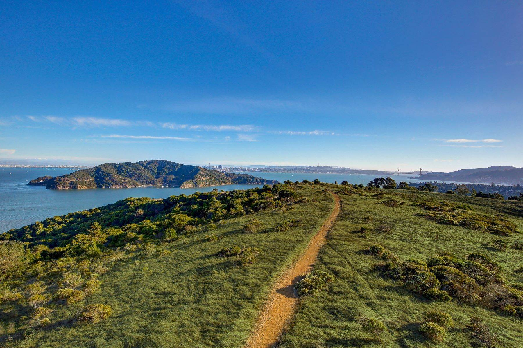 Property en Easton Point Tiburon, California 94920 Estados Unidos