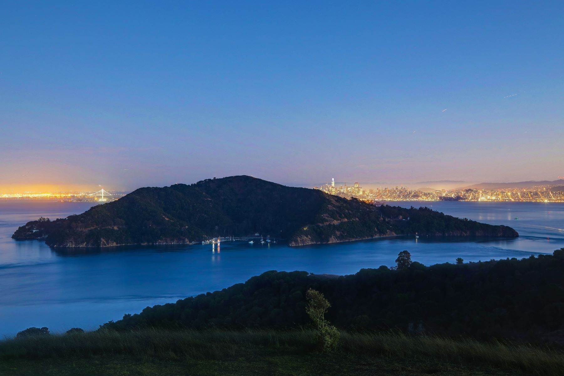 13. Land for Sale at Easton Point Tiburon, California 94920 United States