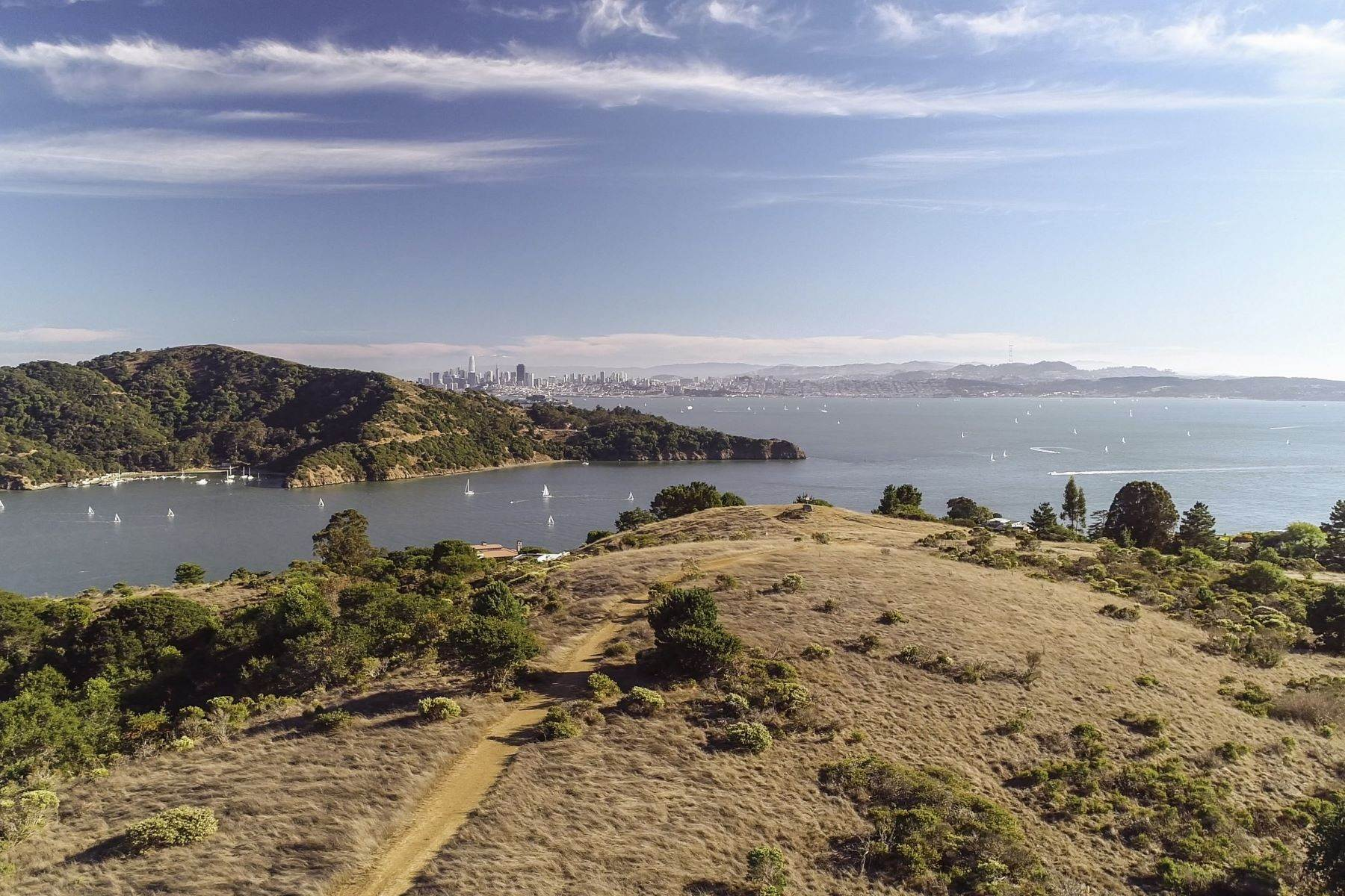 16. Land for Sale at Easton Point Tiburon, California 94920 United States