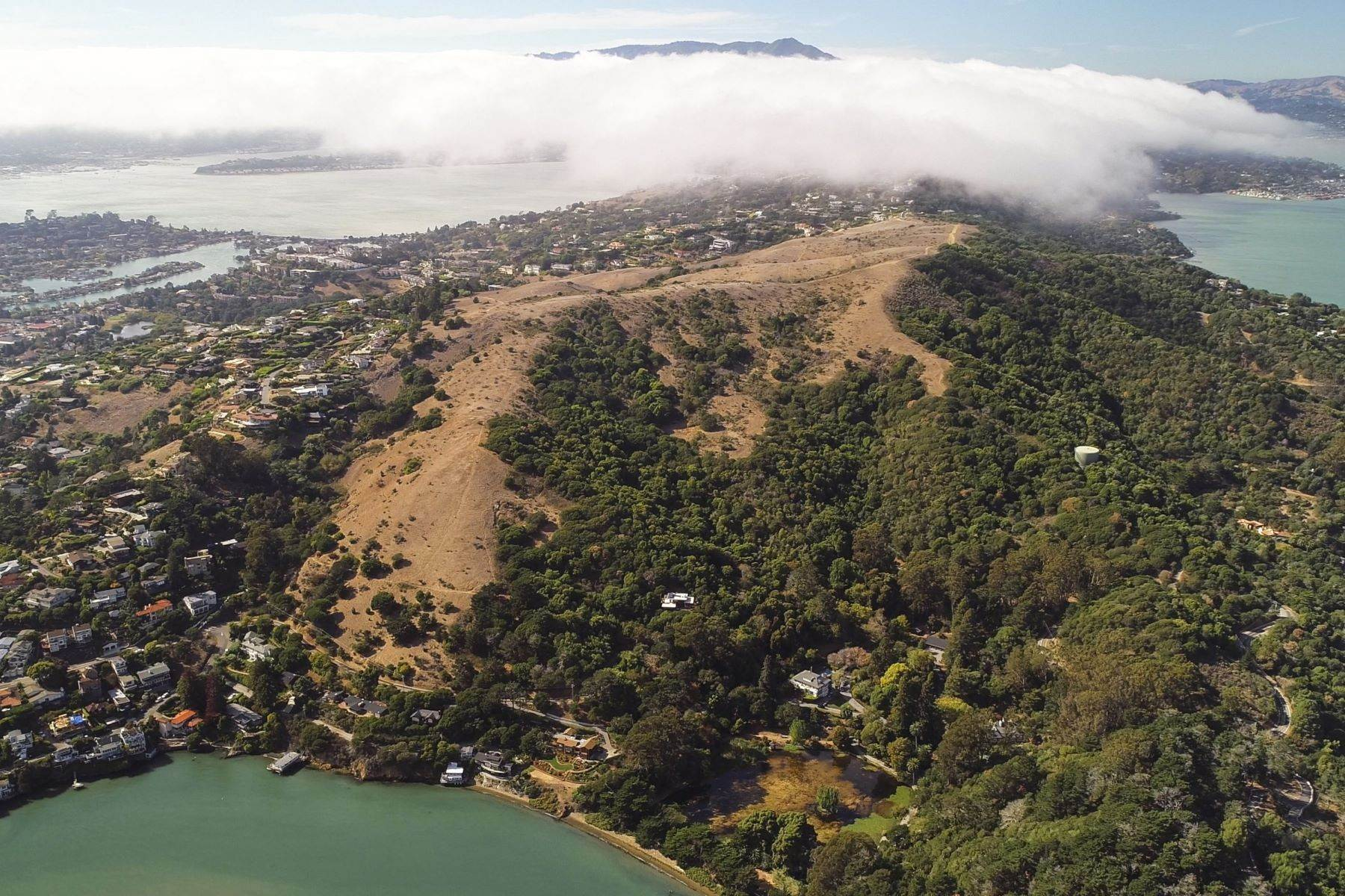 2. Land for Sale at Easton Point Tiburon, California 94920 United States