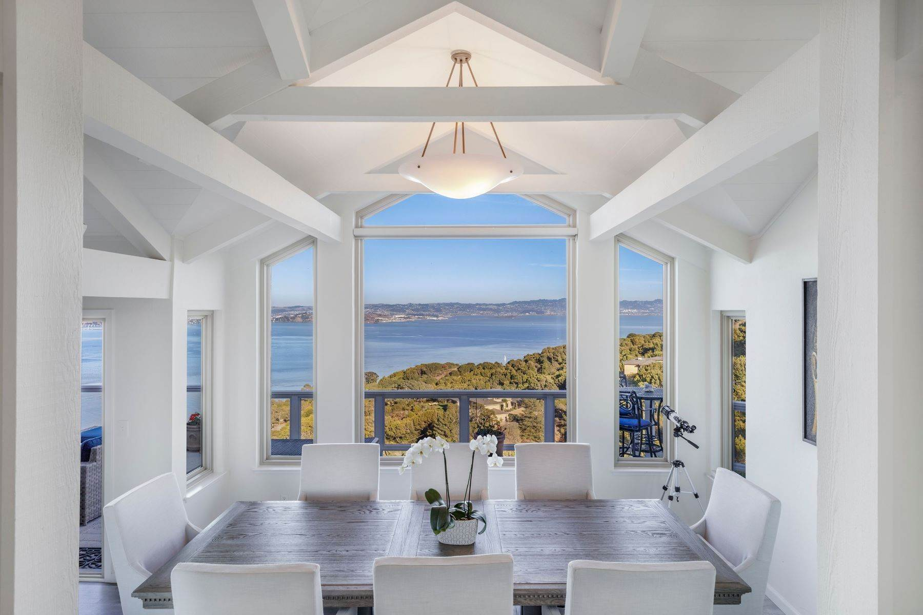 Property for Sale at Soaring Vistas in Tiburon 104 Sugarloaf Drive Tiburon, California 94920 United States