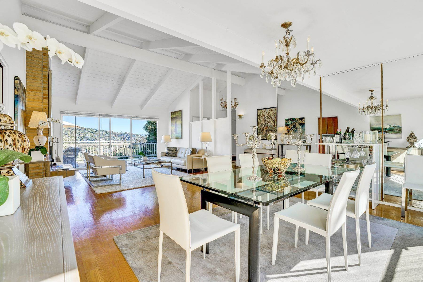 Property for Sale at Magnificent Belvedere Compound 10 Buckeye Road Belvedere, California 94920 United States