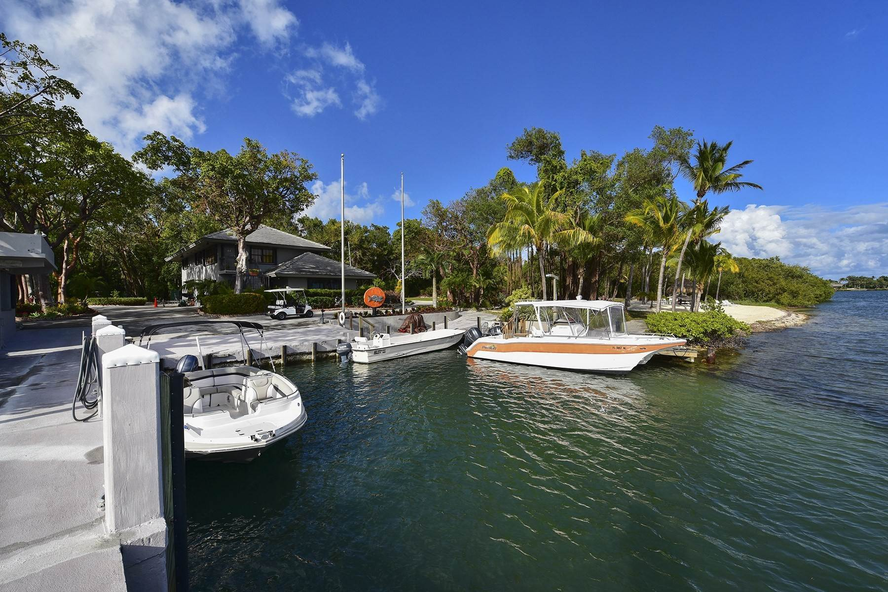 8. Property for Sale at Pumpkin Key - Private Island, Key Largo, FL Pumpkin Key - Private Island Key Largo, Florida 33037 United States