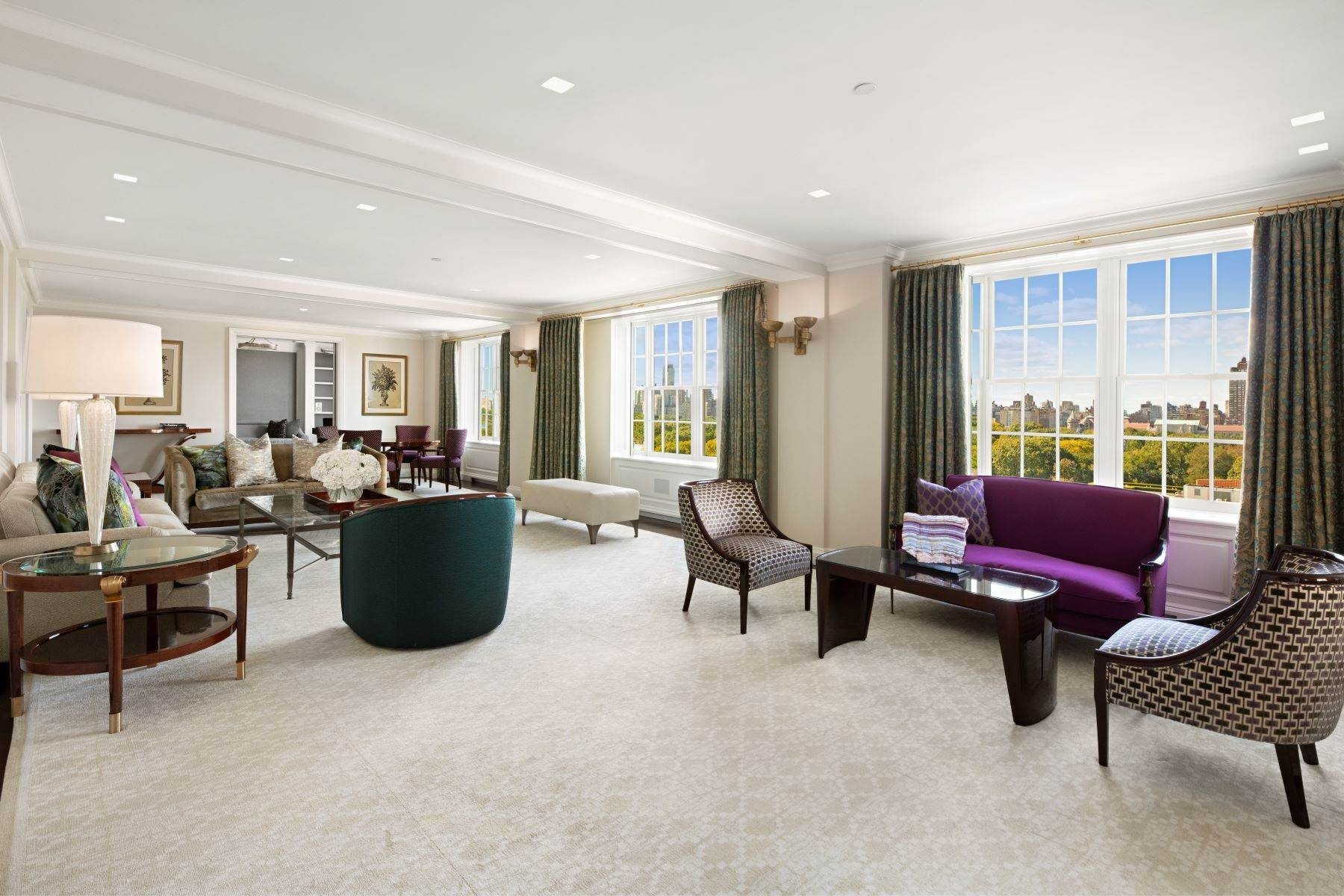 Co-op Properties for Sale at 995 Fifth Avenue, 15th Floor New York, New York 10028 United States