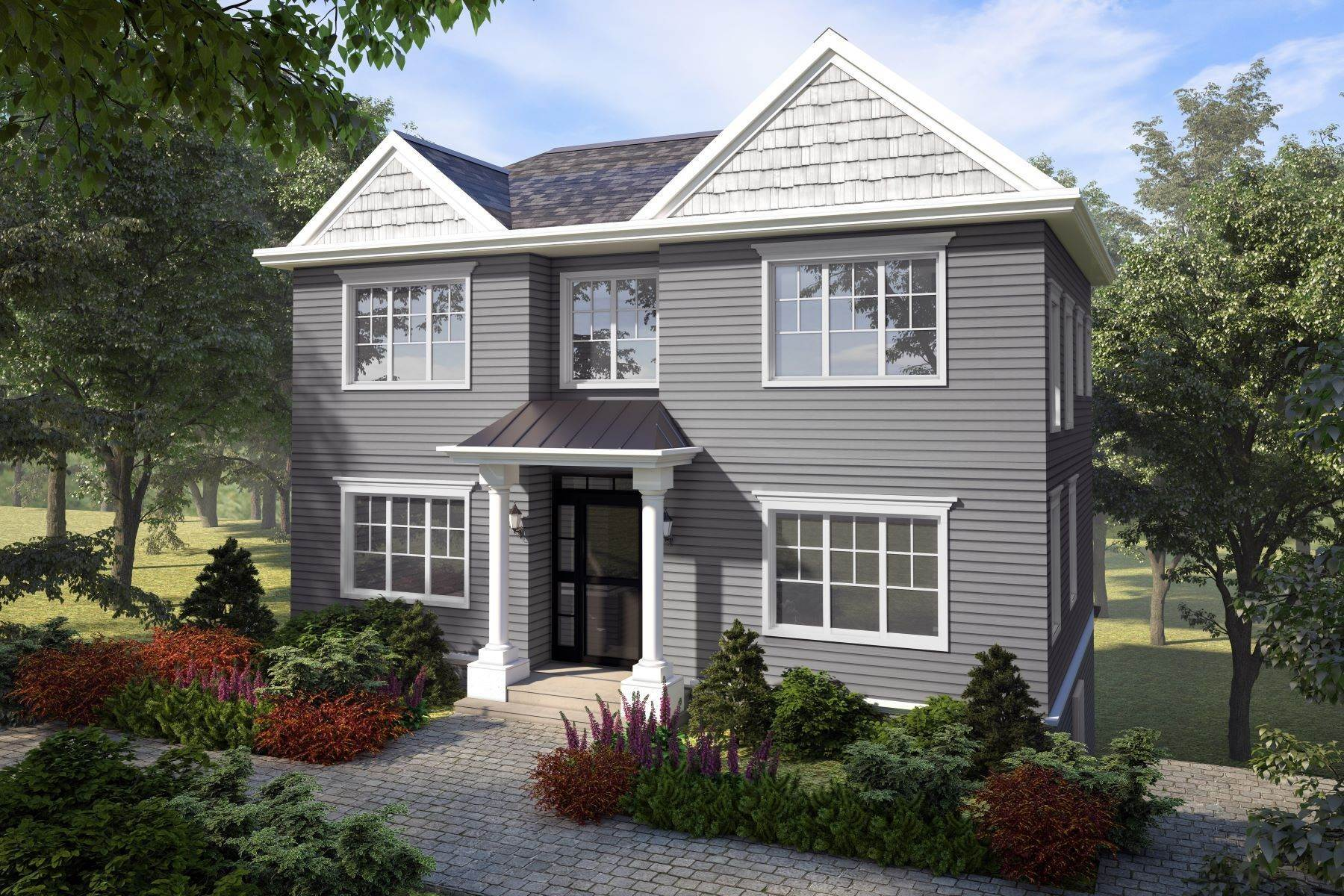 Single Family Homes for Sale at 575 Lot #5 King Street, LOT#5 Port Chester, New York 10573 United States